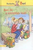 Bori és a szerelmes levél /Barátnőm, Bori