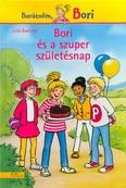Bori és a szuper születésnap /Barátnőm, Bori