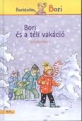Bori és a téli vakáció /Barátnőm, Bori §k