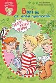Bori és az erdei nyomozók - Olvass Borival! 3.