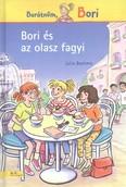 Bori és az olasz fagyi /Barátnőm, Bori