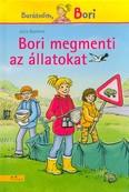 Bori megmenti az állatokat - Barátnőm, Bori