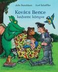 Kovács Bence kedvenc könyve