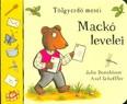 Mackó levelei /Tölgyerdő meséi