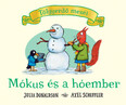 Mókus és a hóember - Tölgyerdő meséi