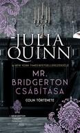 Mr. Bridgerton csábítása - A Bridgerton család 4. (új kiadás)