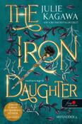 The Iron Daughter – Vashercegnő - Vastündérek 2. (új kiadás)