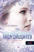 The Iron Daughter – Vashercegnő: Vastündérek 2. /Puha