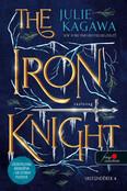 The Iron Knight - Vaslovag - Vastündérek 4. (új kiadás)