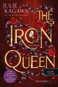 The Iron Queen – Vaskirálynő - Vastündérek 3. (új kiadás)