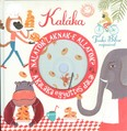 Nálatok laknak-e állatok? /A Kaláka együttes dalai CD melléklettel