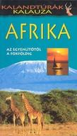 Afrika /Az egyenlítőtől a Fokföldig