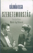 Szeretemország - Beszélgetőkönyv Márki-Zay Péterrel