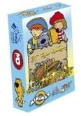 A tenger kapitánya /Kártya