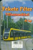 Fekete Péter Villamosokkal