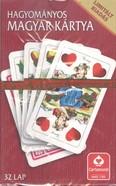 Hagyományos magyar kártya