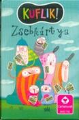 Kuflik! Zsebkártya - Fekete Péter és memória kártyajáték