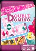 Shuffle - Disney Princess Double Domino