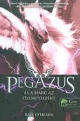 Pegazus és a harc az Olümposzért /Pegazus 2.