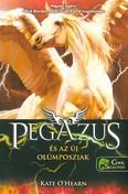 Pegazus és az új Olümposziak /Pegazus 3.
