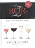 A nagy borválasztó /Magyar borokkal kibővítve