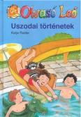 Uszodai történetek /Olvasó Leó