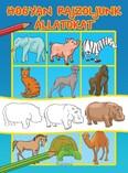 Hogyan rajzoljunk állatokat - Hogyan rajzoljunk? (új kiadás)
