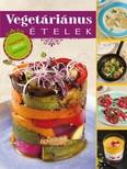 Vegetáriánus ételek /Magyar idény szerint