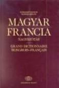 Magyar-francia nagyszótár /Karton