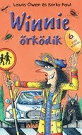 Winnie őrködik