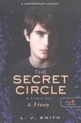 The Secret Circle - A titkos kör 2. : A fogoly /Puha