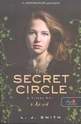 The Secret Circle - A titkos kör 3. : Az erő /Puha