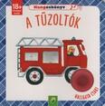 Hangoskönyv: A tűzoltók - Hallgasd csak!
