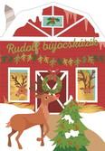 Karácsonyi lapozó - Rudolf bújócskázik §K