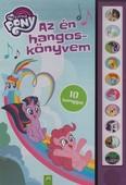 My Little Pony: Az én hangoskönyvem - 10 hanggal