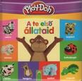 Play-Doh: A te első állataid