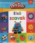 Play-Doh: Első szavak - 24 hónapos kortól