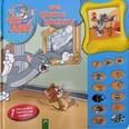 Tom and Jerry: NAGY hangos könyvem