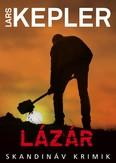 Lázár - Skandináv krimik