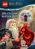 Lego Harry Potter - Mulatságok Roxfortban /Ajándék Dumbledor professzor minifigurával!