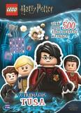 Lego Harry Potter: A Trimágus tusa - Több mint 500 áthelyezhető matrica!