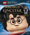 LEGO Harry Potter Mágikus kincstár - A varázslóvilág képes útmutatója