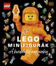 LEGO Minifigurák - A kezdetektől napjainkig - Exkluzív űrhajós minifigurával