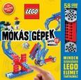 LEGO Mókás gépek - Építs 11 modellt!