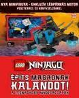LEGO NINJAGO - Építs magadnak kalandot! - A legnagyobb nindzsacsaták