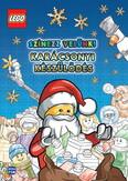 Lego: Színezz velünk! - Karácsonyi készülődés §K