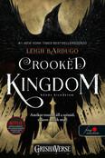 Crooked Kingdom - Bűnös birodalom /Hat varjú 2. (Fine Selection)