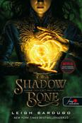 Shadow and Bone - Árnyék és csont - Grisha trilógia 1. (filmes borító)