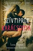 Szívtiprók karácsonya /Starcrossed-sorozat 4.