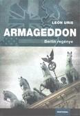 Armageddon /Berlin regénye